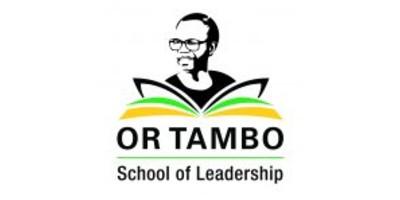 15. OR Tambo